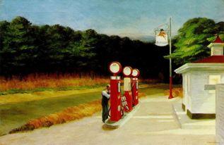 Gas (photo service de presse MOMA)