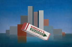 Wrigley's (photo D.R.)