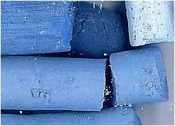 Bleu de Toulouse