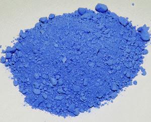 Bleu du Yucatan