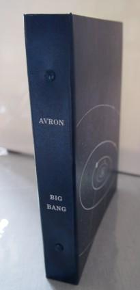 Big Bang, édité par Reluva, 1983