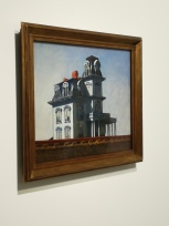 Edward Hopper, House by the Railroad