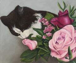 L'amateur de roses